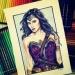 #wonderwoman #marvel #polyc...