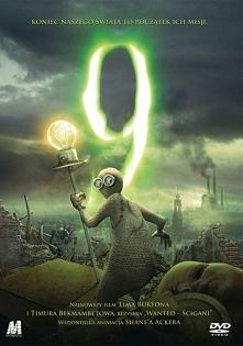 9 (2009)-Kiedy 9 pierwszy odzyskuje przytomność, znajduje się w post-apokalip...