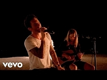 Maroon 5 - Animals (Victoria's Secret Swim Special)  Love this song! Love this man!