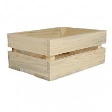 Skrzynka z drewna (BOX23/18/10)