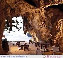 Piękna restauracja ❤
