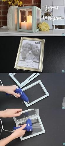 DIY - 3 dodatki które odmienią twoje wnętrze > KLIK W FOTO