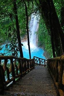 Río Celeste | Costa Rica
