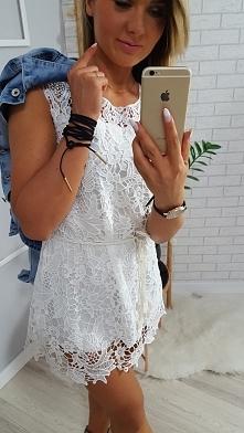 Sukienka Viva dostępna zapraszam  Link pod zdjęciem :)