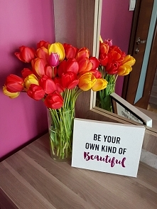 Be your own kind of beautif...