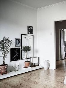 półka/ściana inaczej