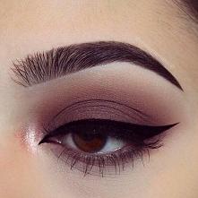 Makijaż.