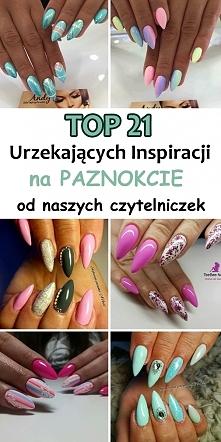 TOP 21 Urzekających Inspira...