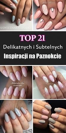 TOP 21 Subtelnych i Delikat...