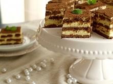 Ciasto Adwokata - bez piecz...