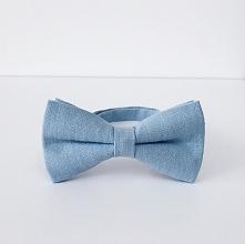 Blueline. Lniana, błękitna ...