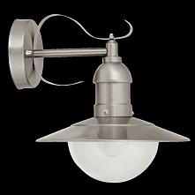 Lampa elewacyjna OSLO 8270 - dostępna na mlamp.pl Prezentowane oświetlenie z ...