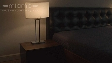 Lampa biurkowa T01444WH  - dostępna w =mlamp=  Prezentowane oświetlenie to la...