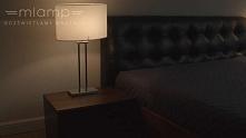 Lampa biurkowa T01444WH  - dostępna na mlamp.pl