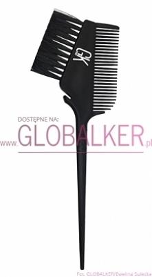 GK Hair pędzelek do aplikacji z grzebieniem application brush comb sklep warszawa