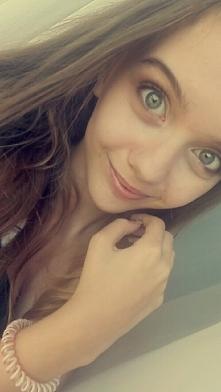 Hej dziewczyny :-) może być taki makijaż na lato? :D