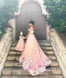 #daughter #mom #wedding <3