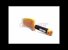 Global Keratin GK Hair szczotka prostokątna płaska vent brush sklep warszawa