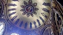 Złota kaplica, katedra w Po...