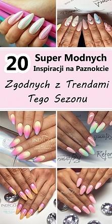 20 Super Modnych Inspiracji...
