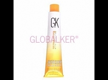 Global Keratin GK Hair farb...