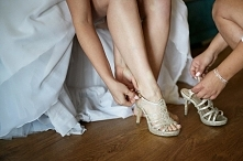 wedding shoes :)