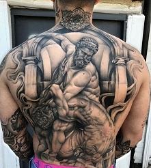 Hercules Fighting the Centa...