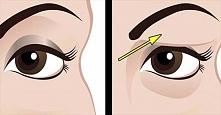 Jak leczyć w sposób naturalny opadające powieki. Wyniki są niesamowite !!