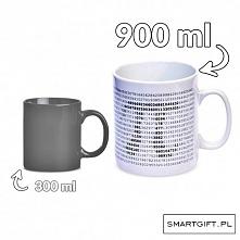 Gigantyczny Kubek Matematyka Kliknij w zdjęcie, by przejść do sklepu! SmartGi...