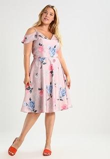 Przepiękna sukienka Chi Chi...