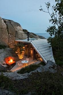 Vesterøya,located in Sandef...