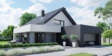 Nowoczesny projekt domu HomeKONCEPT-56