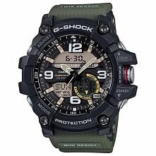 CASIO GG-1000-1A3ER męski zegarek idealny na survival! Wykonany z wysokiej ja...