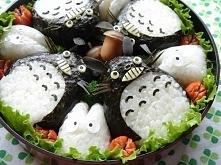 Totoro do schrupania :D