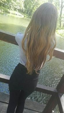 Jakieś porady do włosów? :-)