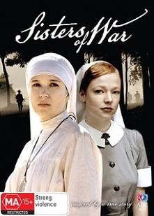 Wojenne siostry (2010)  dramat wojenny oparty na faktach  Siostry zakonne zos...