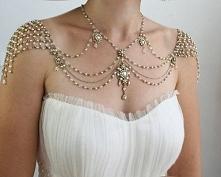 Biżuteria na ramiona *^*