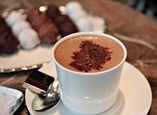 Gorąca czekolada :)