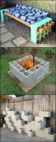 Ogród- zrób to sam.