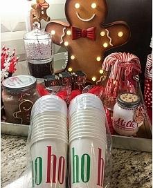 Hot chocolate kit :D