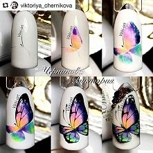 Motylek - diy