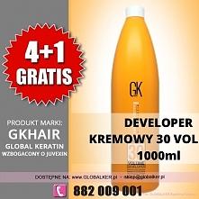 Global Keratin GK Hair crea...