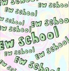 eh szkoła...