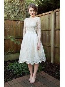 Sukienka Chi Chi London doskonale sprawdzi się na ślubie cywilnym, do kupieni...