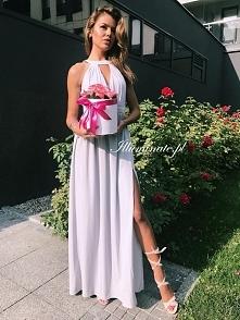 Cudowna sukienka z kolekcji...