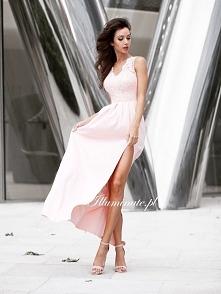 Zjawiskowa sukienka z kolekcji Illuminate <3