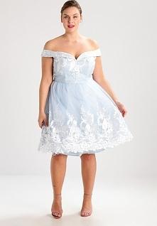 Koronkowa sukienka Chi Chi ...
