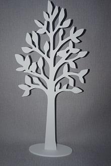 drzewko do postawienia :) świetnie wygląda w oknie :) więcej na moim FB :)