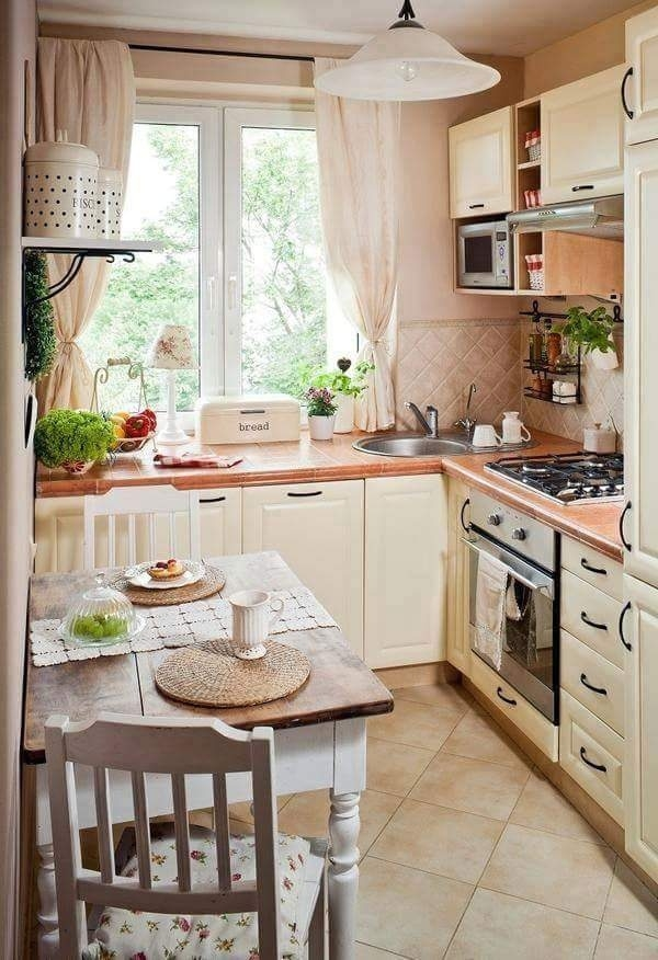 Kuchnia marzenie :3