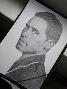Mój rysunek. Co sądzicie? :)
